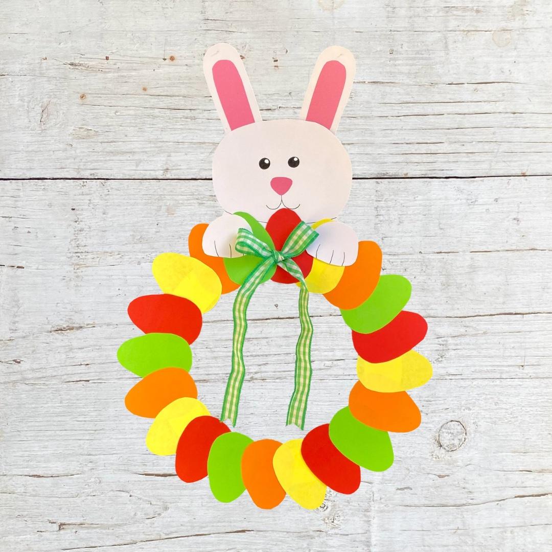Velikonoční rukodělky